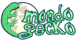 Mondo Gecko Logo