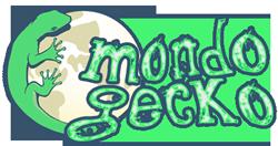 Mondo Gecko Logo