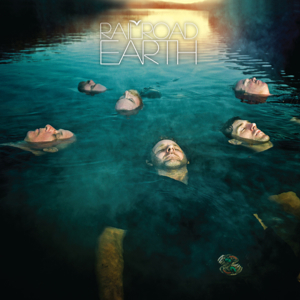 Railroad Earth Album Art