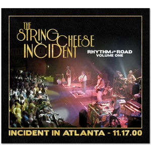 Incident In Atlanta