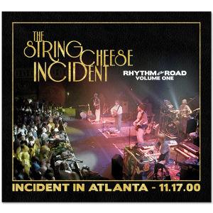 Incident In Atlanta
