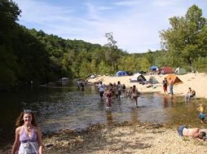 Camp Zoe