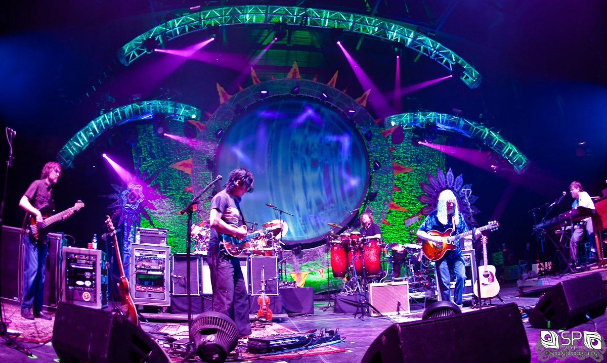 Cheap String Cheese Incident concert tickets