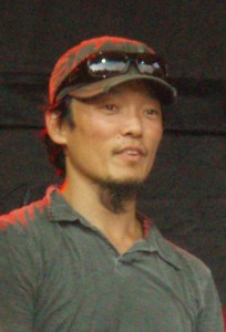 Michael Kang - Liberate Festival 2011