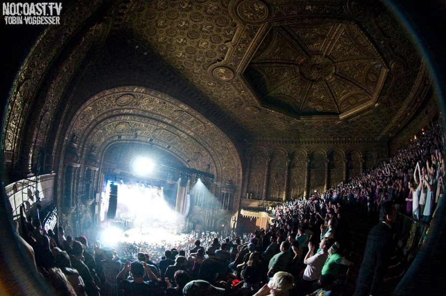 SCI United Palace Theatre