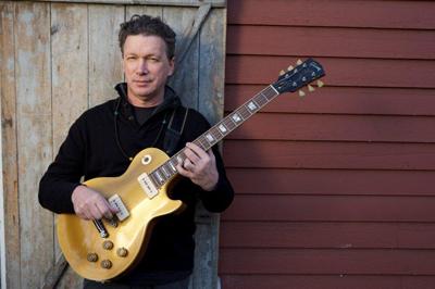 Steve Kimock 2012 Tour