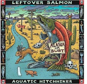 Leftover Salmon Aquatic Hitchhiker Review