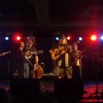Emmitt Nershi Band