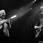 Del McCoury and Trey Anastasio