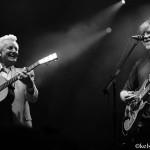 Del McCoury and Trey Anastasio